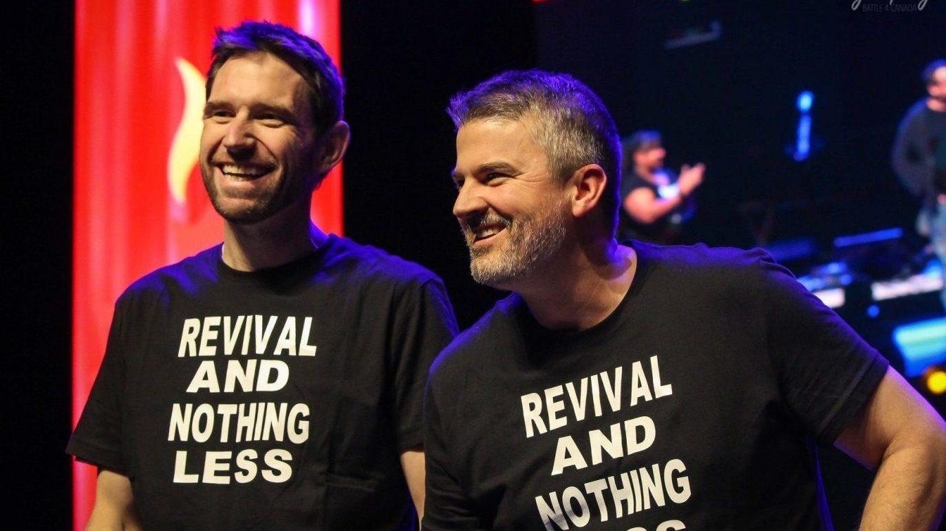 RevivalTShirt